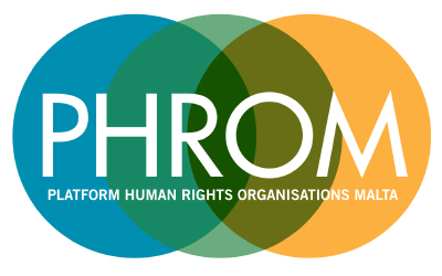 Platform of Human Rights Organisations in Malta (PHROM)