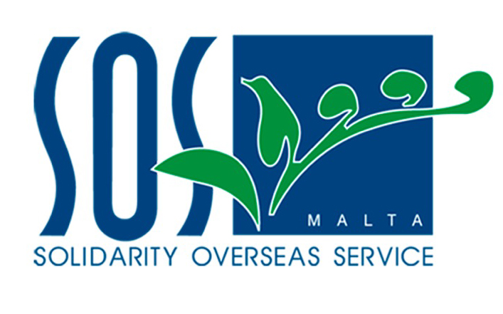 SOS malta Logo