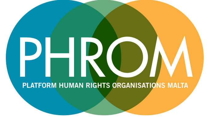 Preparing for the launch of PHROM'S Annual Human Rights Report