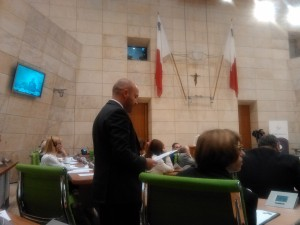 PHROM Cultural Diversity Parliamentary Session_1