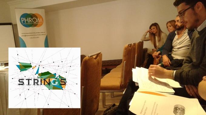 STRINGS Workshop- Human Rights in Malta